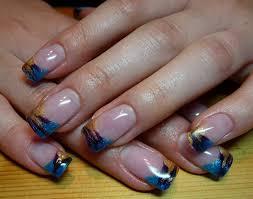 nail art tips marble designs in nail art