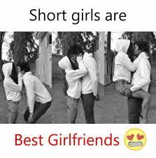 dopl3r com memes short girls are best girlfriends