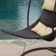 Hanging Patio Swing Chair Swing Chair Outdoor Home Design Ideas And Pictures