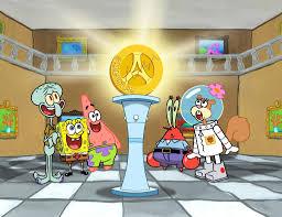 spongebob squarepants u0027 krusty krab restaurant to open in west bank