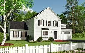 cape cod house plans