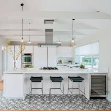 Full Overlay Kitchen Cabinets by Kitchen Stencil Ideas Pictures U0026 Tips From Hgtv Hgtv