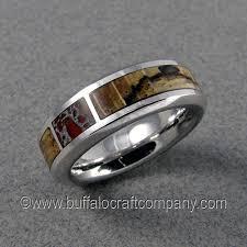 artisan wedding rings s wedding bands buffalo craft company llc
