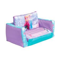 canapé dépliable worldsapart la reine des neiges disney le canapé dépliable 2 en 1