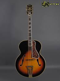 gibson super 400 1939 sunburst guitarpoint reverb