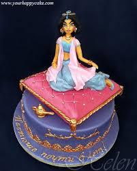 217 disney u0027s aladdin cakes images aladdin cake