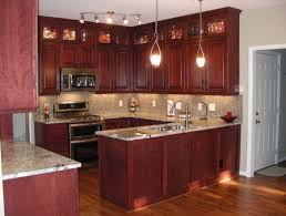 cherry vs maple kitchen cabinets cost savae org