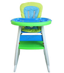 Toddler Feeding Table by Foxhunter Baby Highchair Infant High Feeding Seat 3in1 Toddler