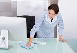 femme de m駭age bureau quiétude pro ménage pour professionnels castelnau le 34170