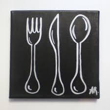 tableau theme cuisine tableau peinture cuisine 9