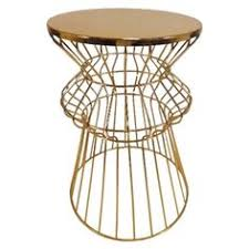 Side Tables At Target Enter The Threshold At Target Home Awaits Metal Accents Metals