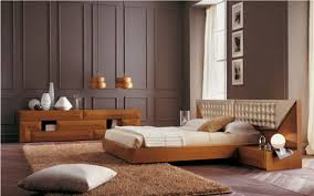 bed design with side table bedroom design wood purplebirdblog com