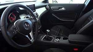 mercedes benz clase gla 200 cdi urban manual youtube