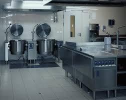 cuisine collective une solution antidérapante pour les cuisines collectives grip