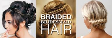 counrty wedding hairstyles for 2015 alyce paris prom 8 stunning braided bridesmaid hair ideas alyce