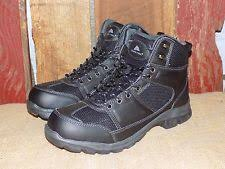 s waterproof walking boots size 9 ozark trail mens mid hiker hiking boots size 9 insulated