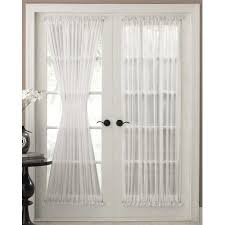 catchy door window curtains and best 25 french door curtains ideas