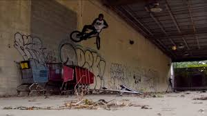 freestyle motocross ramps chris childs the ramp ii dig bmx