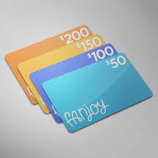 send gift cards send a gift card fanjoy