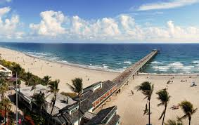summer draws savvy vacationers to greater fort lauderdale boston