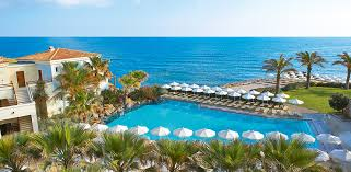 club marine palace all inclusive hotel in crete