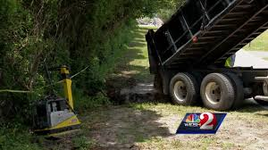 Map Of Sinkholes In Florida by Neighbors Concerned Over Sinkhole In Deltona