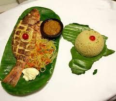 cuisine plat 63 best ivorian cuisine images on cooking food