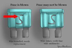 how to fix a car horn yourmechanic advice