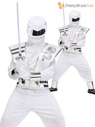 ninja halloween costume kids deluxe boys ninja costume kids samurai martial art halloween fancy