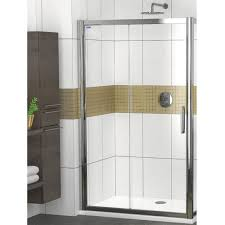 Showerlux Shower Doors Showerlux Shower Doors Showerlux Legacy Pivot Shower Door 1000mm