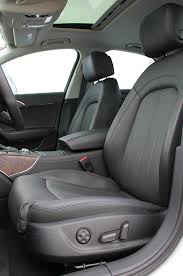 nissan zero gravity seats top 15 most comfortable cars motor trend