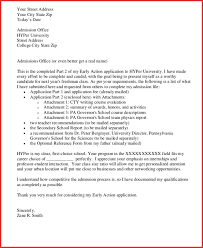 How To Write An Application by University Application Letter Format Images Letter Samples Format
