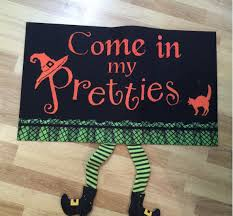 door mat halloween witch legs witch legs witches and bulletin