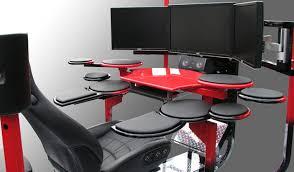 Diy Ergonomic Desk Appealing Ergonomic Computer Desk Diy Ergonomic Computer Desk