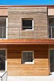 rivestimento facciate in legno frassino termo trattato ossidato rivestimento in legno per pareti