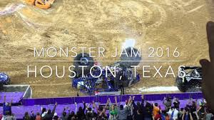 grave digger monster truck poster monster jam 2016 son uva digger u0026 grave digger houston tx