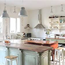 kitchen with shelves no cabinets kitchen without upper cabinets love eclectic kitchens without upper