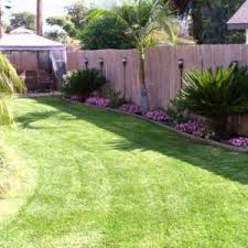 Backyards Ideas Landscape Landscape Ideas For Small Backyards Pictures Saomc Co