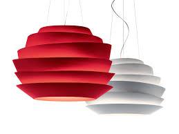 buy the foscarini le soleil suspension light at nest co uk
