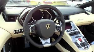 lamborghini aventador interior 2013 lamborghini aventador roadster 1080p interior exterior