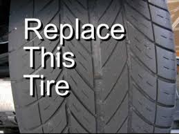 Do Car Tires Have Tubes Identify A Dangerous Tire 53 Seconds That Might Save A Life