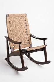 West Elm Ryder Rocking Chair Chair Like Comfort That Rocks You U0027lll Find The Best Of Both