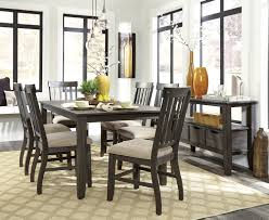 Casual Dining Room Tables by 8 Piece Dining Room Set Home Design Ideas And Pictures