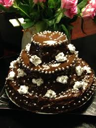 3 stã ckige hochzeitstorte selber machen 4 stöckige schokoladen torte ohne backen