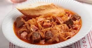 recette cuisine polonaise 15 spécialités polonaises salées et sucrées cuisine az