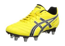 s rugby boots uk asics lethal scrum s rugby boots p031y size uk 7 12 ebay