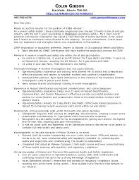 Job Description Of A Bartender For Resume by Gibson Colin Cover Letter U0026 Resume 2016b