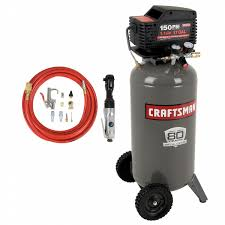 Craftsman 3 Gallon Air Compressor Craftsman 17 Gal Vertical Air Compressor With Air Ratchet 80th