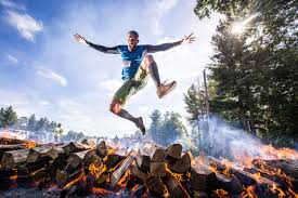 Rugged Manaic Rugged Maniac Obstacle Race Comes To Lakewood Westword