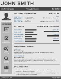 Infografic Resume Infographic Resume Template Venngage B A In Hr Templates Paid In